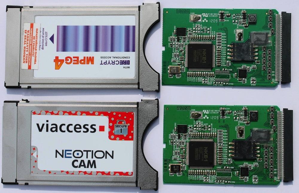 Модуль доступа cam west ci+ триколор тв с картой супер старт hd